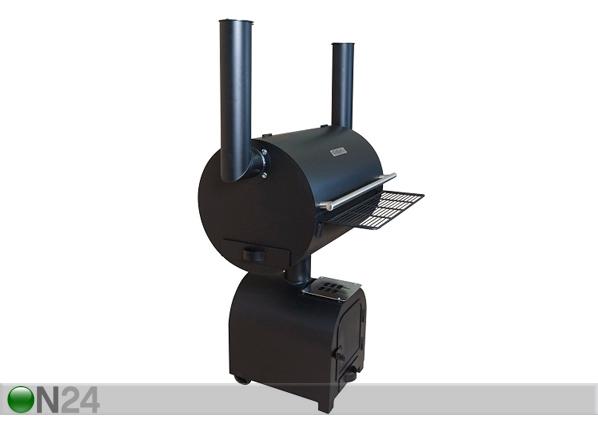 BBQ-печь Q 1000 GS-39394