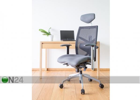 Рабочий стул Exact EV-42408