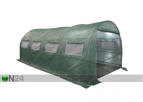 Пленочная теплица Pro 12,5 м² PO-44459