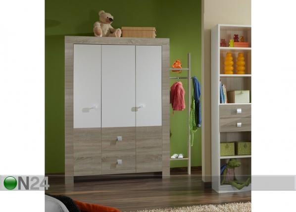 Шкаф платяной Kira SM-46745