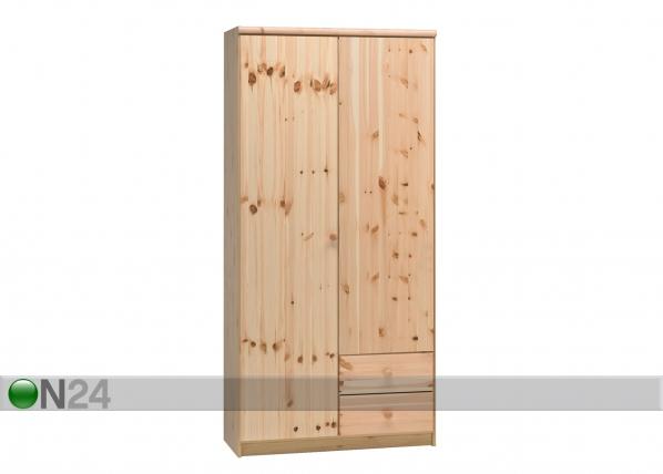 Шкаф платяной Axel 106-01 CM-48195