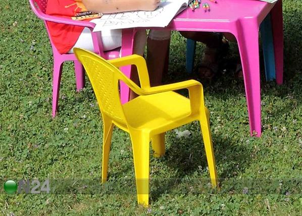 Детский стул Baby EV-49288
