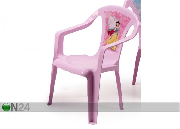 "Детский стул Disney ""Принцесса"" EV-49301"