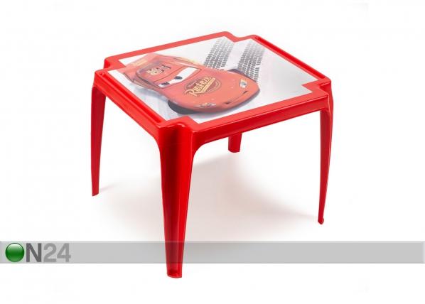 """Детский стол Disney """"Машины"""" EV-49306"""