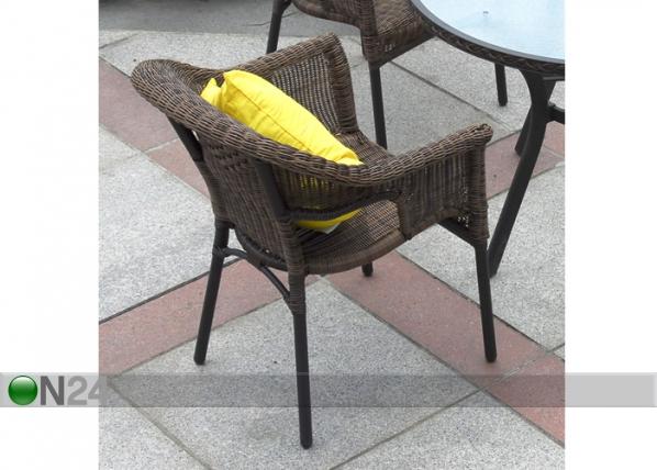 Садовый стул Solar EV-49442