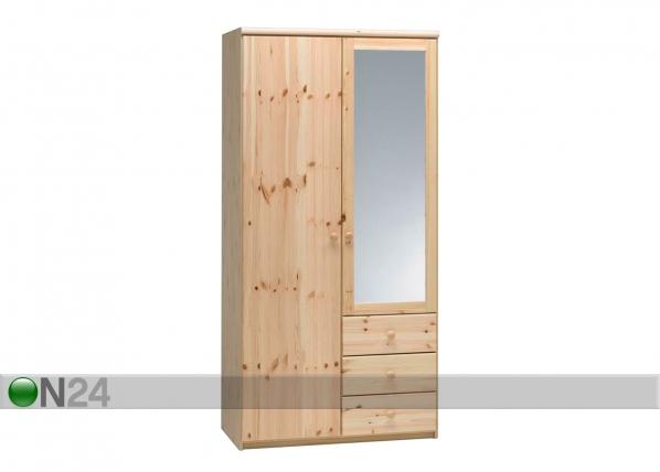 Шкаф платяной Axel 136 CM-49668