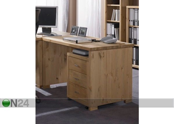 Рабочий стол Guldborg PI-50412