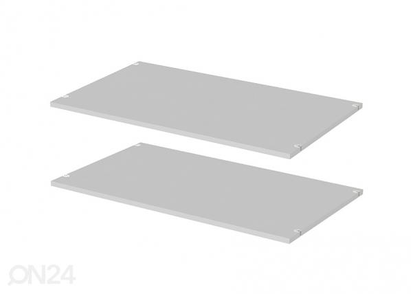 Полки для шкафов Save, 2 шт AQ-50427