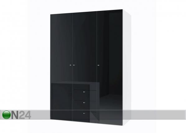 Платяной шкаф Save h200 cm AQ-50675