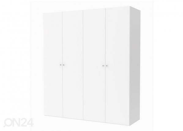 Платяной шкаф Save h200 cm AQ-50693