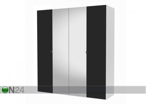Платяной шкаф Save h200 cm AQ-50694