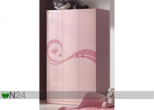 Шкаф платяной Lizzy AQ-51487