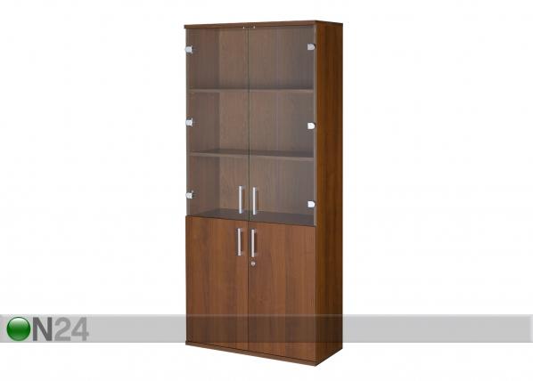 Офисный шкаф Euro TF-52661