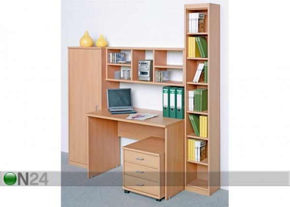 Комплект рабочего кабинета Soft Plus SM-55300