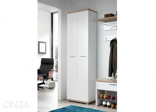 Шкаф платяной Top SM-55651