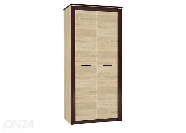 Шкаф платяной TF-56155