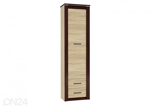 Шкаф платяной TF-56156