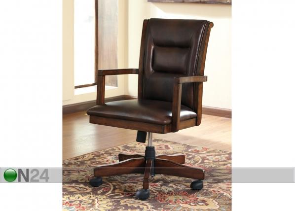 Рабочий стул Devrik FA-56558