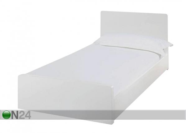 Кровать Ambra BL-58178
