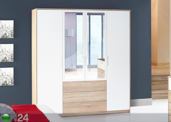 Шкаф платяной TF-58305