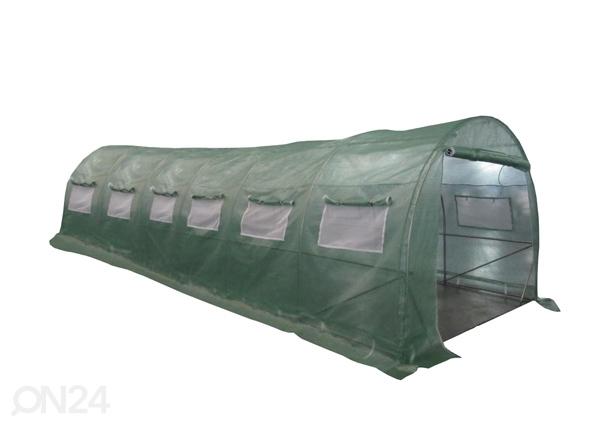 Пленочная теплица Pro 24 m² PO-58397