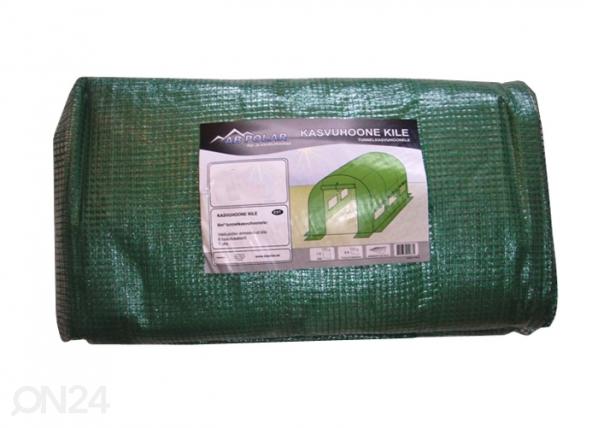 Запасная пленка для пленочной теплицы 8 m² PO-58400