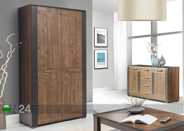 Шкаф платяной TF-58577