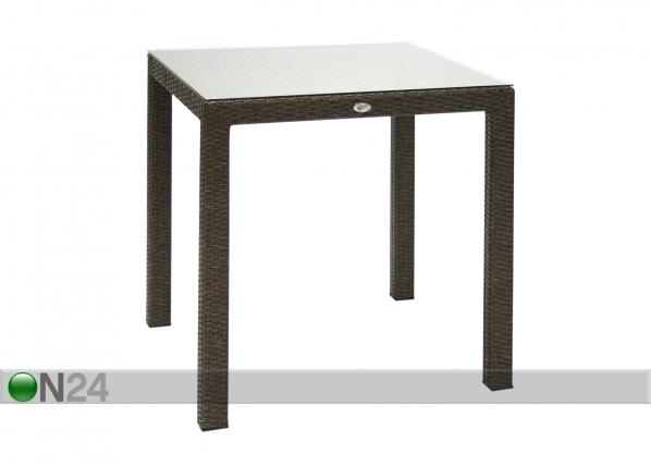 Садовый стол Wicker EV-58805