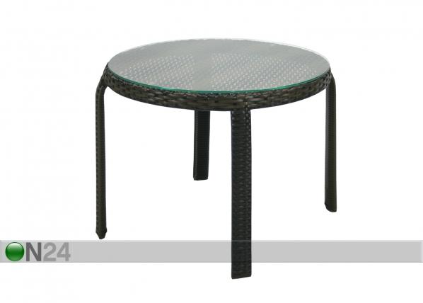 Садовый столик Wicker EV-59383