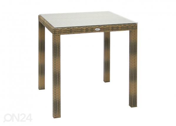 Садовый стол Wicker EV-59388