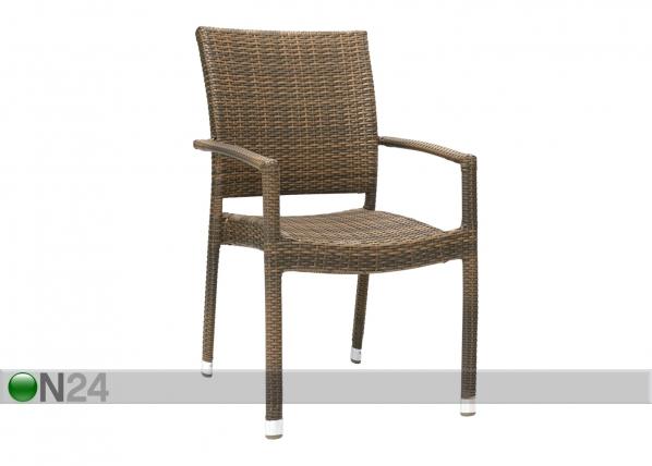 Садовый стул Wicker-3 EV-59519