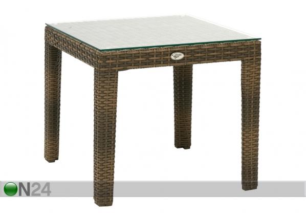 Садовый столик Wicker EV-59735