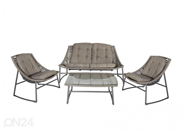 Комплект садовой мебели Celje EV-60473