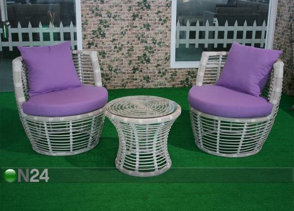 Садовая мебель Nida EV-61547