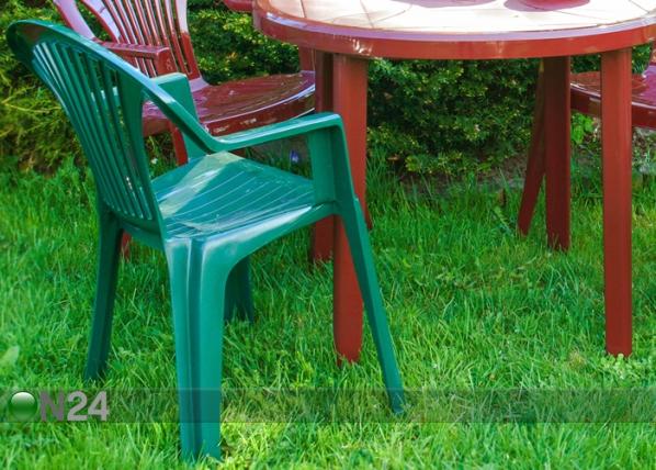 Садовый стул Lido EV-62964