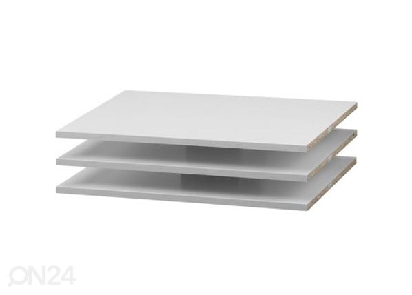 Полки для шкафов Verona 3 шт AQ-63080