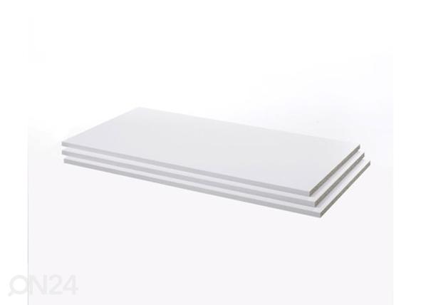 Полки для шкафов Verona 3 шт AQ-63082