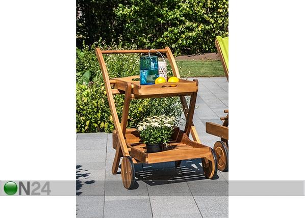Сервировочный столик Finlay EV-63299