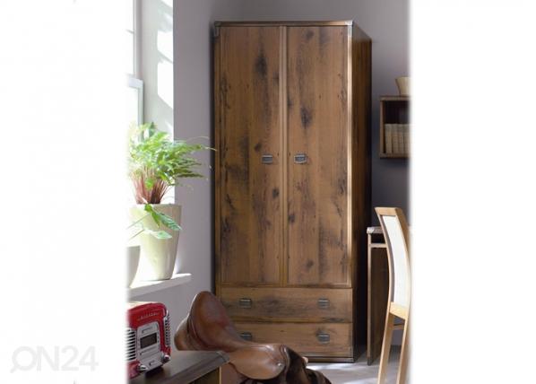Шкаф платяной TF-63890