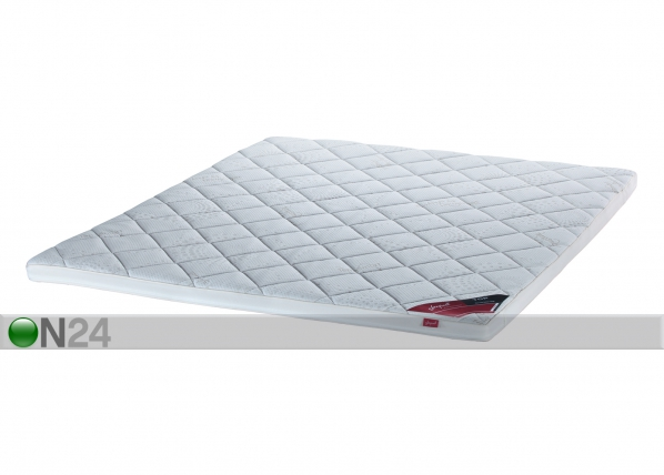 Sleepwell наматрасник TOP Latex TempSmart™ SW-64172