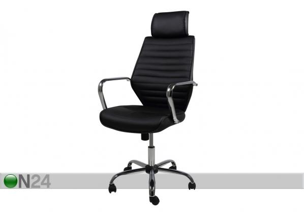Рабочий стул Earth CM-64214