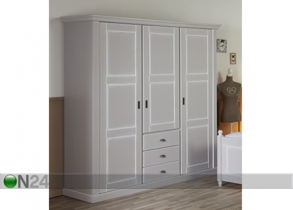 Шкаф платяной Kathe MA-64370