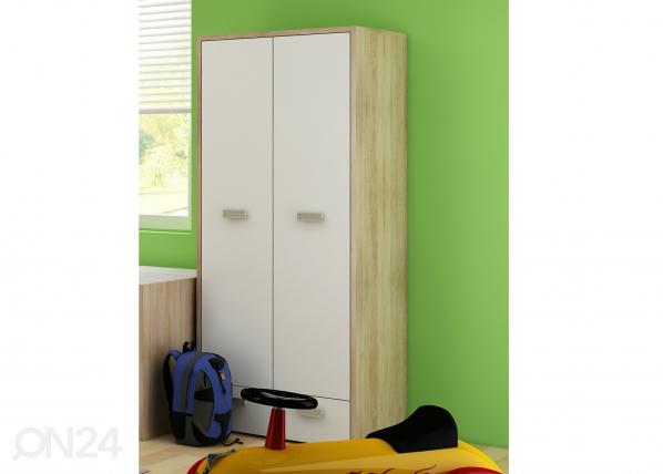 Шкаф платяной TF-65601