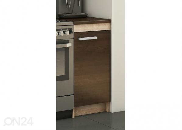 Нижний кухонный шкаф 40 cm TF-65792