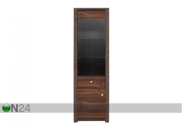 Шкаф-витрина TF-66277
