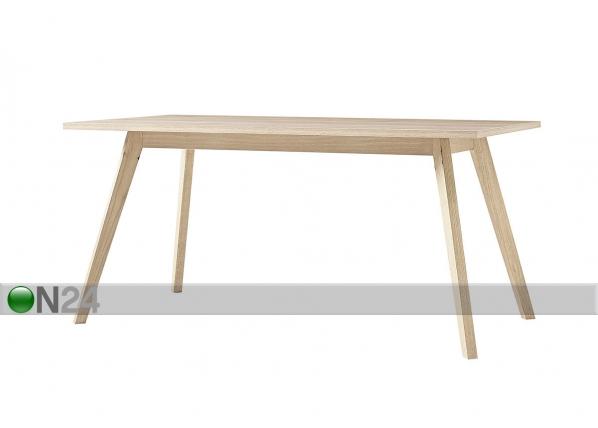 Стол Oslo 80x160 cm SM-66646
