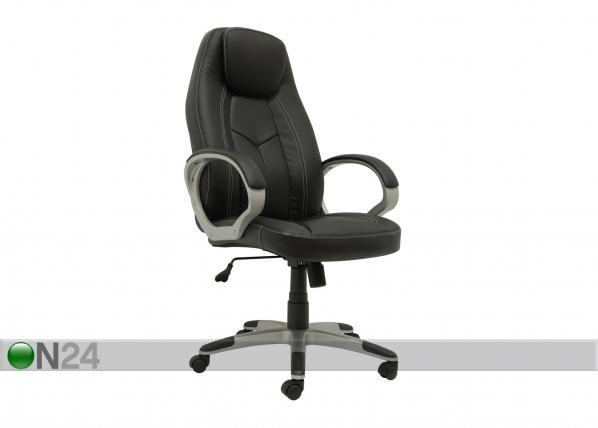 Рабочий стул Lukas SI-66715