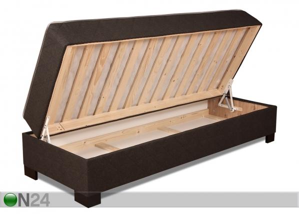 Hea une ABC кушетка с ящиком для белья Bonnie RM-66771