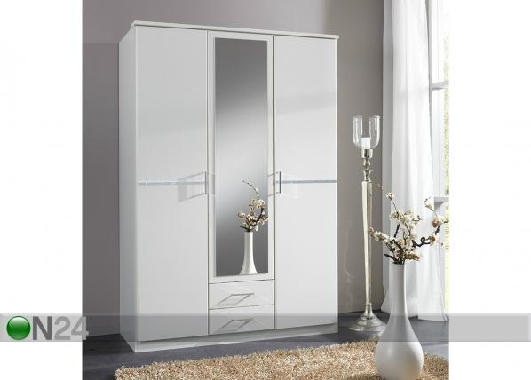 Шкаф платяной Bijoux SM-67058