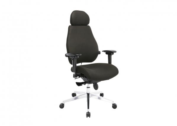Рабочий стул Focus Extra EV-67707